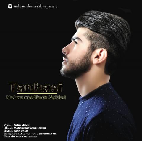 دانلود آهنگ محمدرضا حکیمی به نام تنهایی