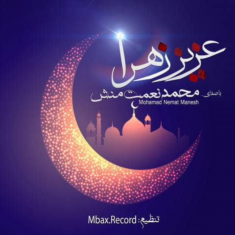Mohamad Nemat Manesh