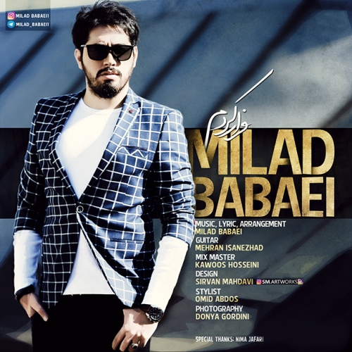 Milad Babaei